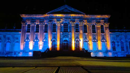 Architectural Lighting Production