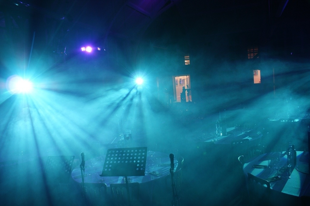 Dk Stage Lighting Hire Package Fir Festivals Events Raves